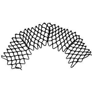 chain decrease netting stitch