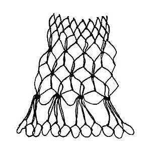 edge of netting named Cube Dew