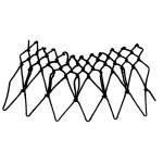 tops decrease netting stitch