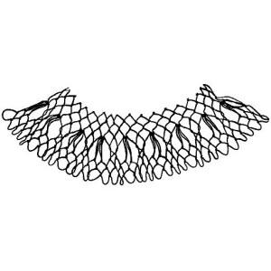 edge of netting named Wings