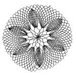 netting sample named pinecone center