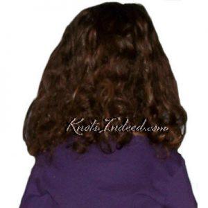 hair length for snoods