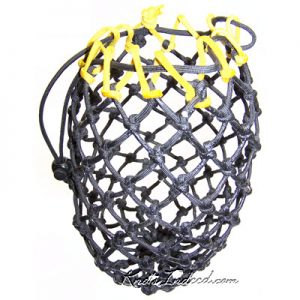 Juggling Balls Bag - Yellow Top