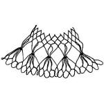 edge of netting named Dancer