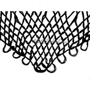 a net scarf