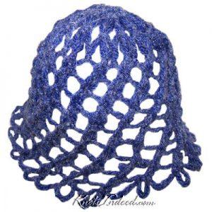 a net hat