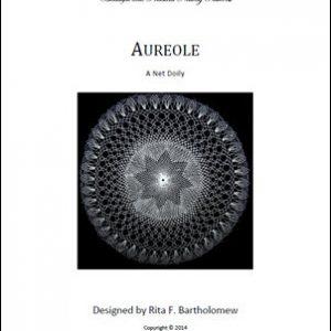 Aureole: a net doily