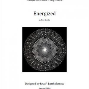 Energized: a net doily