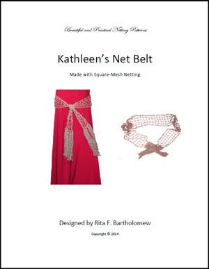 Kathleen's Square-Mesh Belt