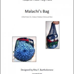 Malachi's Bag: a net bag