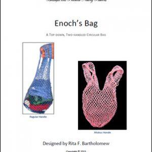 Enoch's Bag: a net bag