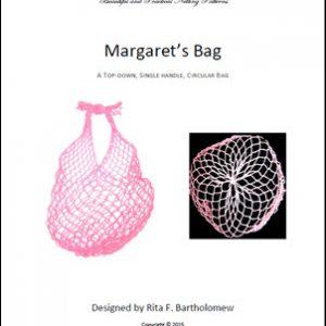 Margaret's Bag: a net bag