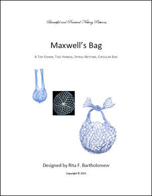 Maxwell's Bag: a net bag