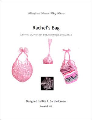 Rachel's Bag: a net bag