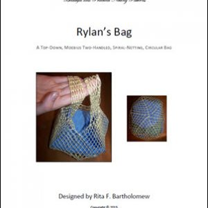 Rylan's Bag: a net bag