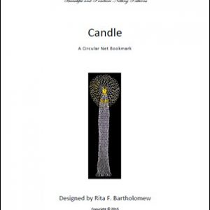 Candle: a net bookmark