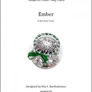 Ember: a net bowl cover