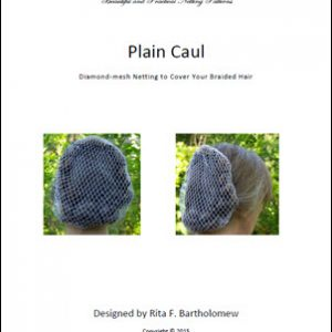 Net Caul: Plain