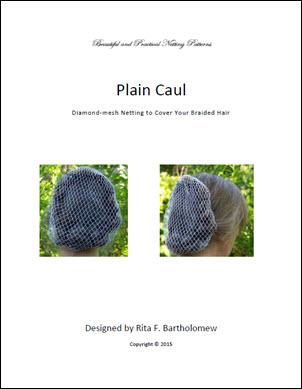 Net Caul: Plain