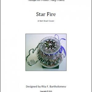 StarFire: a net bowl cover