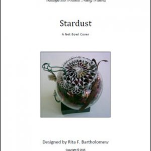 Stardust: a net bowl cover