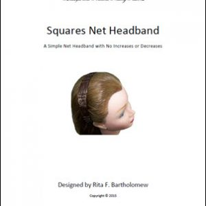 Squares Headband