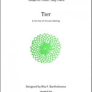 Tier: Circular Hotpad