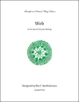 Web: Circular Hotpad
